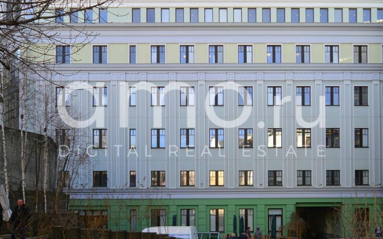 Аренда офиса 40 кв Староваганьковский переулок поиск помещения под офис Владыкино